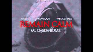 50 Cent - Remain Calm (Instrumental)