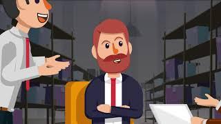الاعلان الرسمي لمنصة التسوق الالكتروني دندشة ( فيديو موشن ) - Dndasha