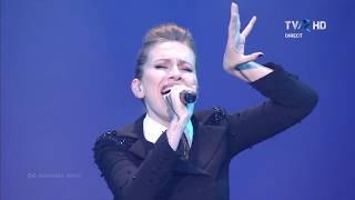 Ester Peony - On a Sunday A doua semifinala Eurovision Song Contest 2019