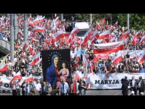 Poland: Fresh anti-government protest in Warsaw