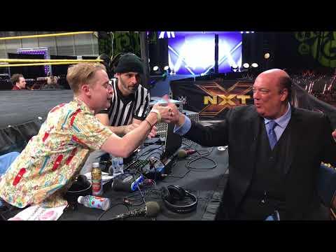 Macaulay Culkin Vs. The WWE: Thumbwrestlemania 1