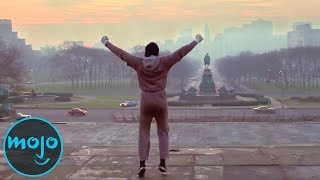 Top 10 Best  Rocky Franchise Moments