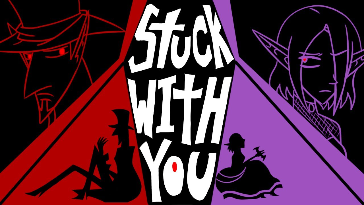 Download Season Finale: Stuck With You (Fan Animated)