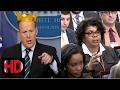 donald trump 2017 -Sean Spicer Destroys Liberal Reporter's Attempt To Undermine Trump