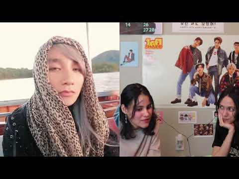 Sơn Tùng M-TP - Lạc Trôi  Making MV Reaction