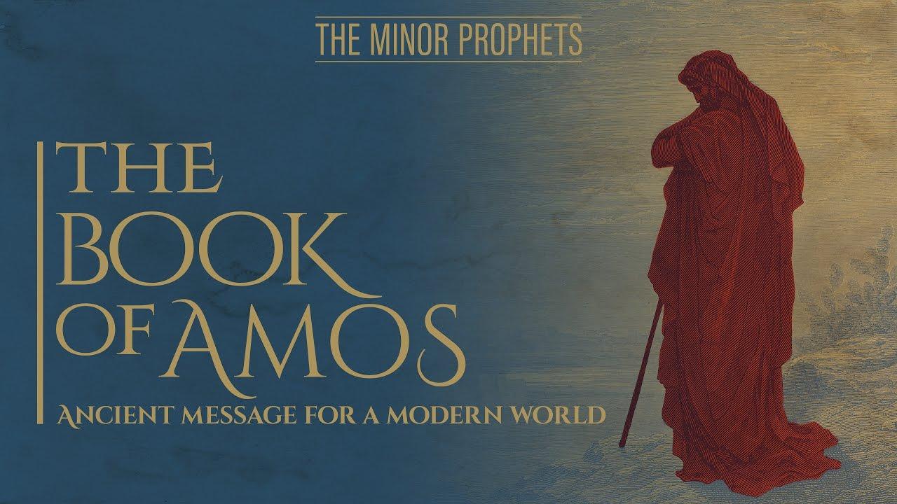 minor prophet amos