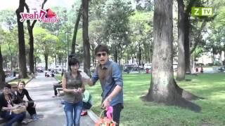 Phim | Chinh Phục Lọ Lem Tập 9 Ưng Hoàng Phúc, Ngô Kiến Huy | Chinh Phuc Lo Lem Tap 9 Ung Hoang Phuc, Ngo Kien Huy