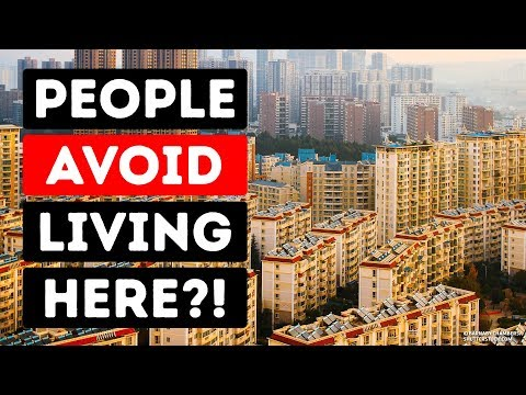 Harsh Truth About 50 Million Empty Homes in China