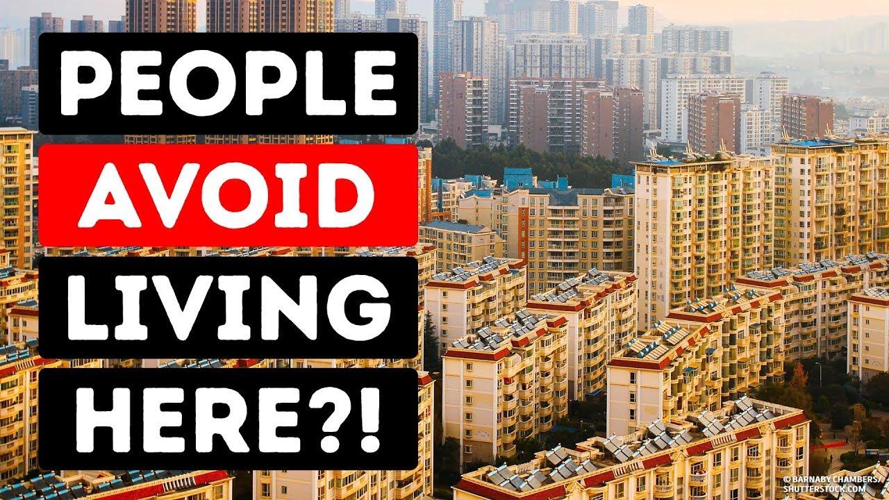 Die Wahrheit Über 50 Millionen leere Häuser in China + video