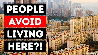 The Truth About 50 Million Empty Homes in China