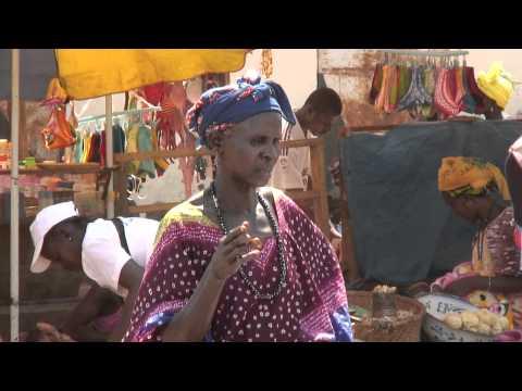 Guinea Bissau Documentary Trailer