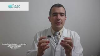 Penianas danificadas veias