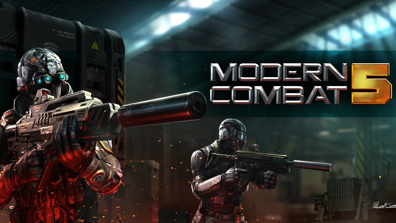 Best Games By modern combat - AppGrooves: Get More Out of