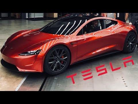 7 Amazing New TESLAs on Roads in 2020/21