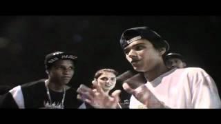 vuclip F-Jones (Violão), Driko, Digo Fontana & Jorge Maicon Ne-Green (Freestyle) - QuebraMar (Santos - SP)