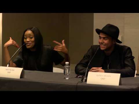 The Keke Palmer Comment that pissed Tia Mowry Off