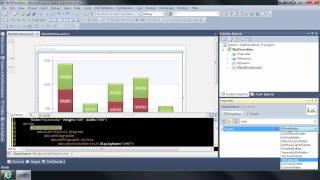WPF Charts - Custom Palettes
