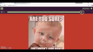 Quizizz How to play