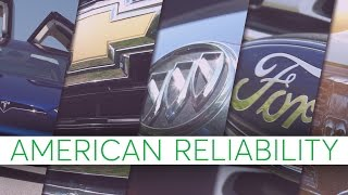 2017 Most Reliable American Cars | Consumer Reports