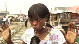 GHANA RAILLINES