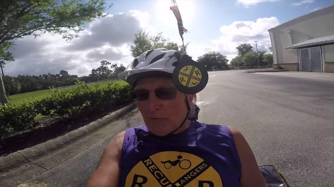 Evt Safety Zone Helmet Mirror Youtube