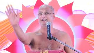 सीखे जीवन को अच्छा जीना ये प्रवचन जो बदल सकता है आपका जीवन   Jain Pravachan - Jain Channel