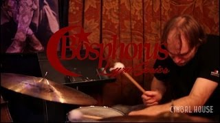 Download Bosphorus Lyric Series - Ari Hoenig MP3 song and Music Video