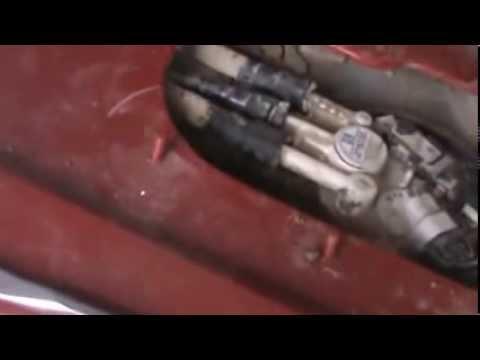 1999 Pontiac Grand Prix Fuel Pump Youtube