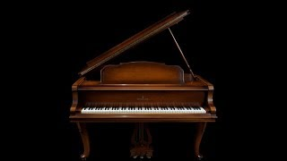 Peacherine Rag (Scott Joplin) Realistic Virtual Piano VSTi (Steinway Acoustic Grand Piano)