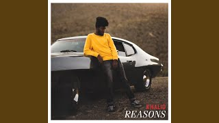 Cover images Reasons