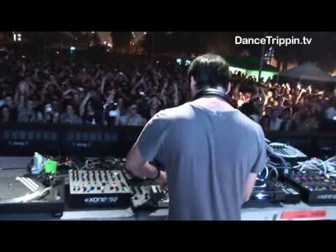 Paul Ritch | East Ender (Barcelona, Spain) DJ Set | DanceTrippin