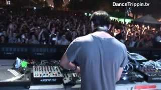 Paul Ritch | East Ender (Barcelona, Spain) DJ Set | DanceTrippin