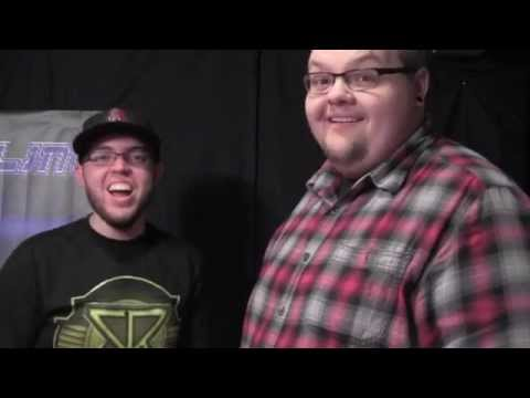 WWE Money In The Bank 2015 Pep Talk Bloopers - Pro Wrestling Pulse