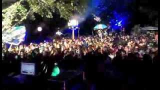 SKINNERBOX live BACHSTELZEN FUSION FESTIVAL 2013 - bela lugosi