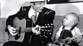 Hank Williams Sr         My Buckets Got A Hole In It