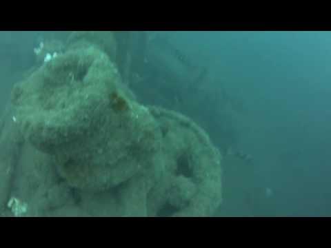 24-07-16 Seven Seas Wreck