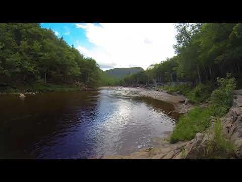 Phonography : Cape Breton Island, Nova Scotia (46.633112,-60.906469)