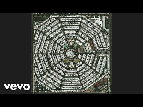 Modest Mouse - The Best Room (Audio)