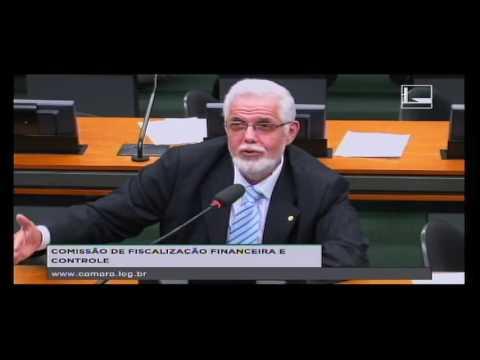 FISCALIZAÇÃO FINANCEIRA E CONTROLE - Reunião Deliberativa - 30/08/2016 - 11:02