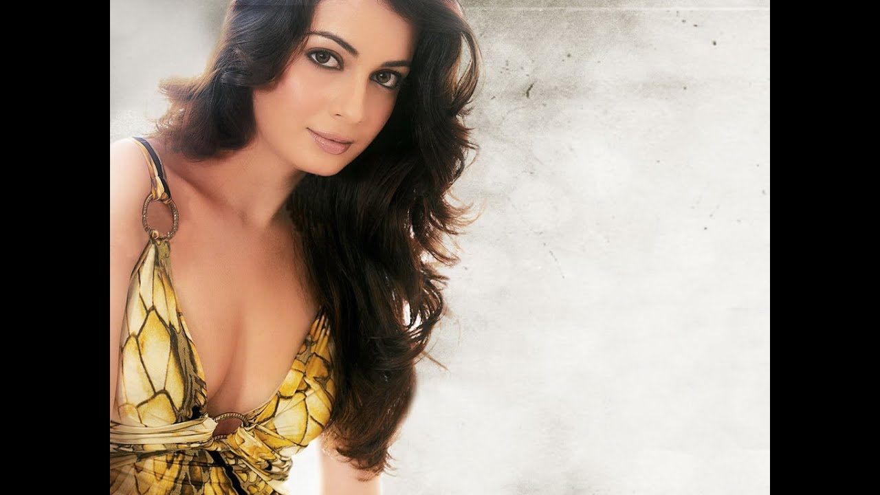 Dia Mirza Hottest Ever - Youtube-6564