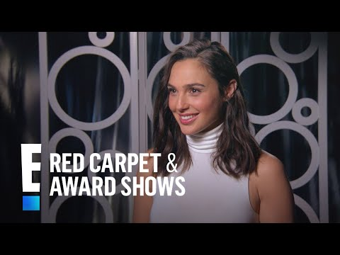 """How Gal Gadot Transformed Her Body for """"Wonder Woman"""" 