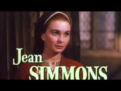 Jean Simmons: Angel of the Silver Screen