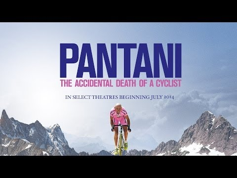Pantani: The Accidental Death of a Cyclist - Trailer - SpectiCast Entertainment