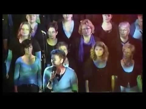 Gospelkoor Joyful Sound - You Are Holy