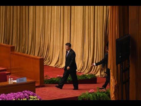 《石涛.News》美媒:中共高级地方官员全部调整时间表1月「18 - 24日」为空白 中国要出大事儿!四中全会-否定邓小平?