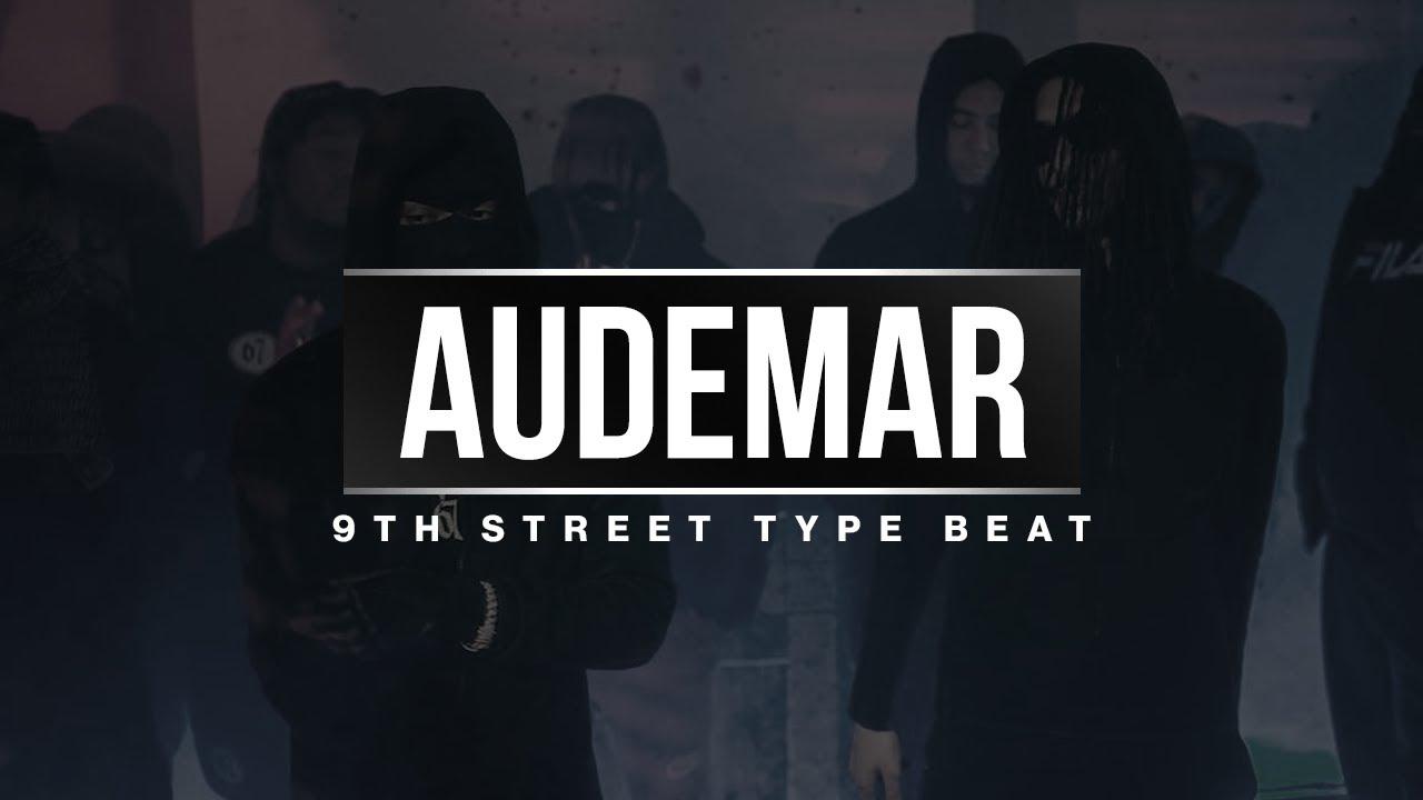 "#9thStreet x D Block Europe Type Beat - ""Audemar"" | UK Rap Instrumental | @EssayBeats x @YungFuel"