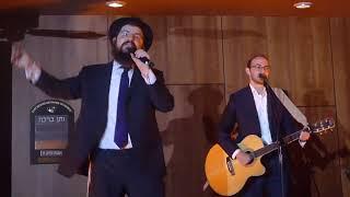 Download lagu Benny Friedman and Dovid Ziff singing - B'fi Yeshorim (by eitan katz) live in Denver