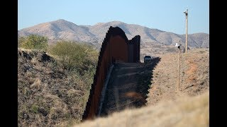 The facts behind the administration's border 'crisis' claim