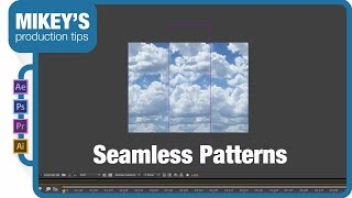 Seamless Patterns In After Effects