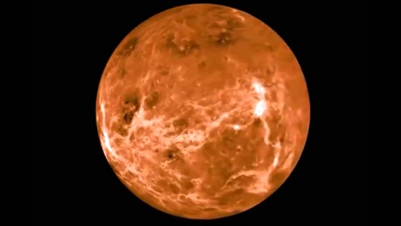 When Will the Sun Die and 6 Other Space Facts - YouTube   Venus